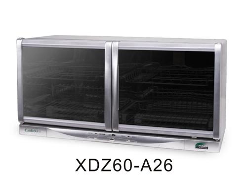 四川消毒柜系列-家庭版卧柜XDZ60-A26专业可靠