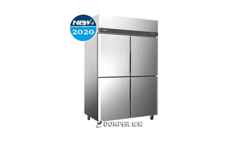 四川冷藏冷冻柜-直冷/风冷四门 单温/双温冰箱