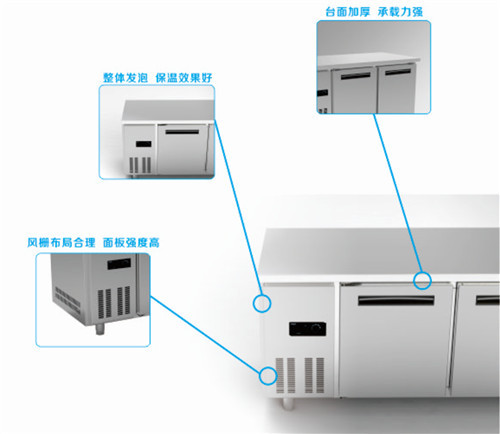 四川冷藏冷冻柜生产厂家