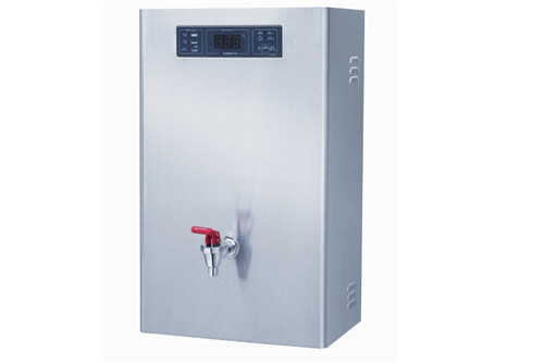 四川开水器-壁挂式单/双咀速电热开水器