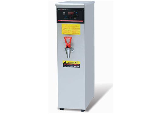 四川开水器-吧台机数码程控电开水器