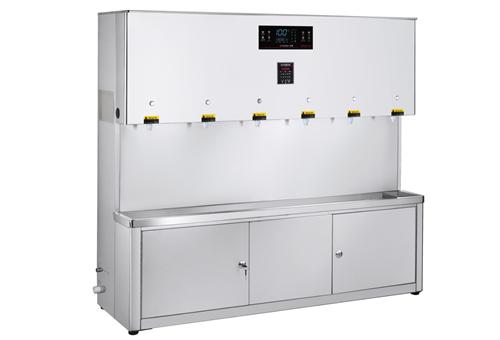 四川开水器-大学电磁阀出水电开水器