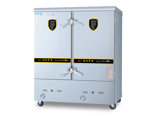 四川蒸饭柜-RX工程款燃气多功能蒸柜