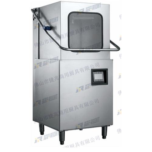 四川洗碗机-商用揭盖式洗碗机