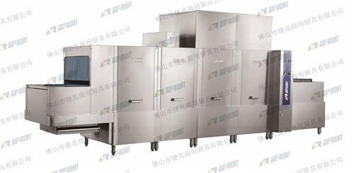 四川洗碗机-清洗消毒流水线商用洗碗机