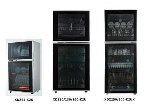 厨房设备之家庭消毒柜