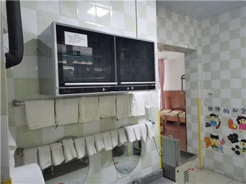 壁挂式消毒柜