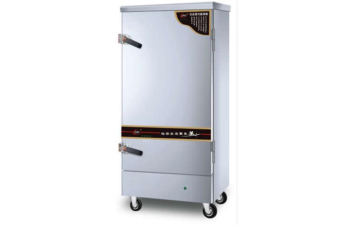 四川蒸饭柜-经济节能型电汽两用蒸柜