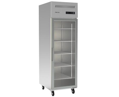 前置仓冷藏冷冻柜