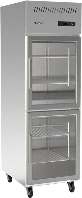 玻璃门立式冷藏柜