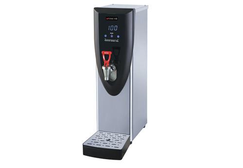 步进式开水器和即热式热水器的区别