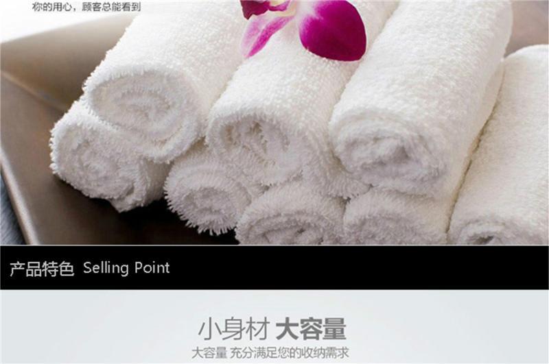毛巾消毒柜MPR30B-2Z空间大