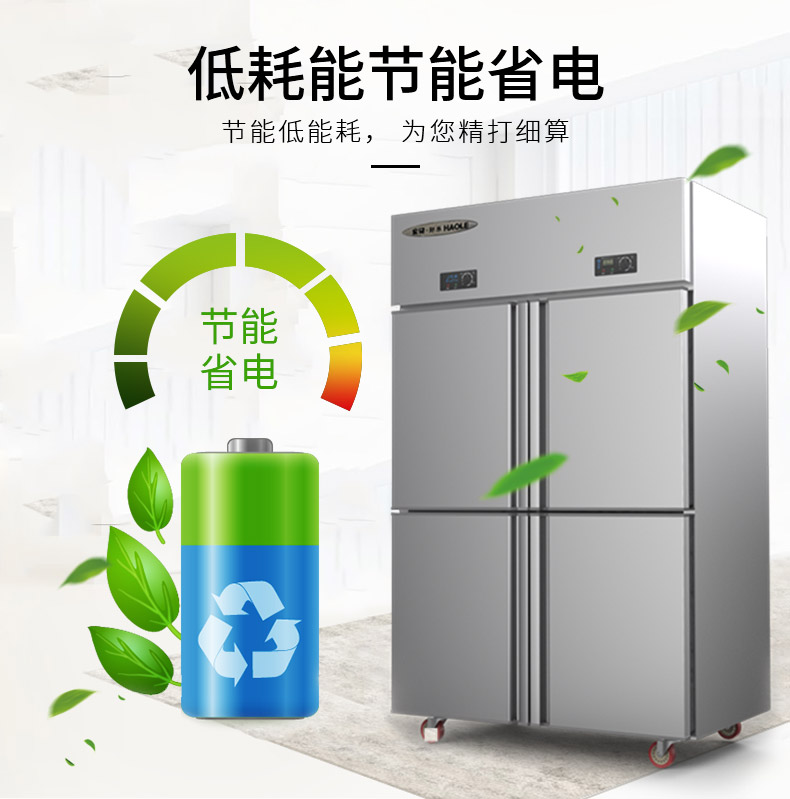 东贝节能冰箱