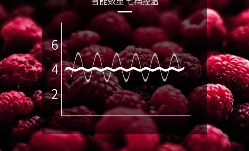 四川冷柜展示柜电脑控制