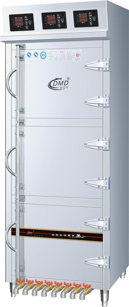 整体式蒸饭柜