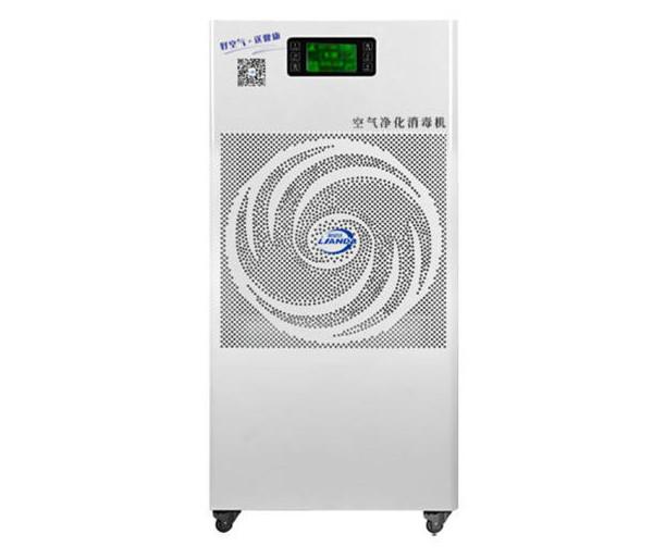 2021四川空气消毒机新款