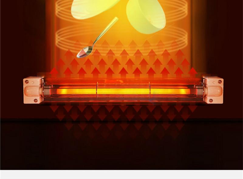 四川密胺消毒柜灯管