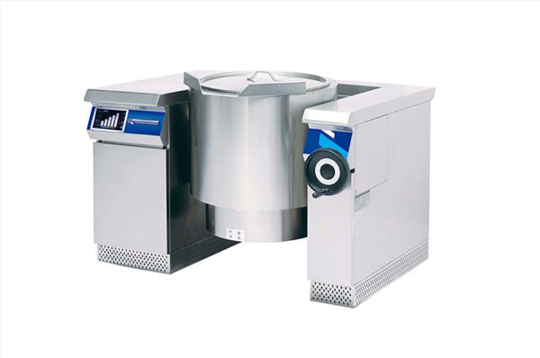 四川商用电磁炉之电磁摇摆汤炉