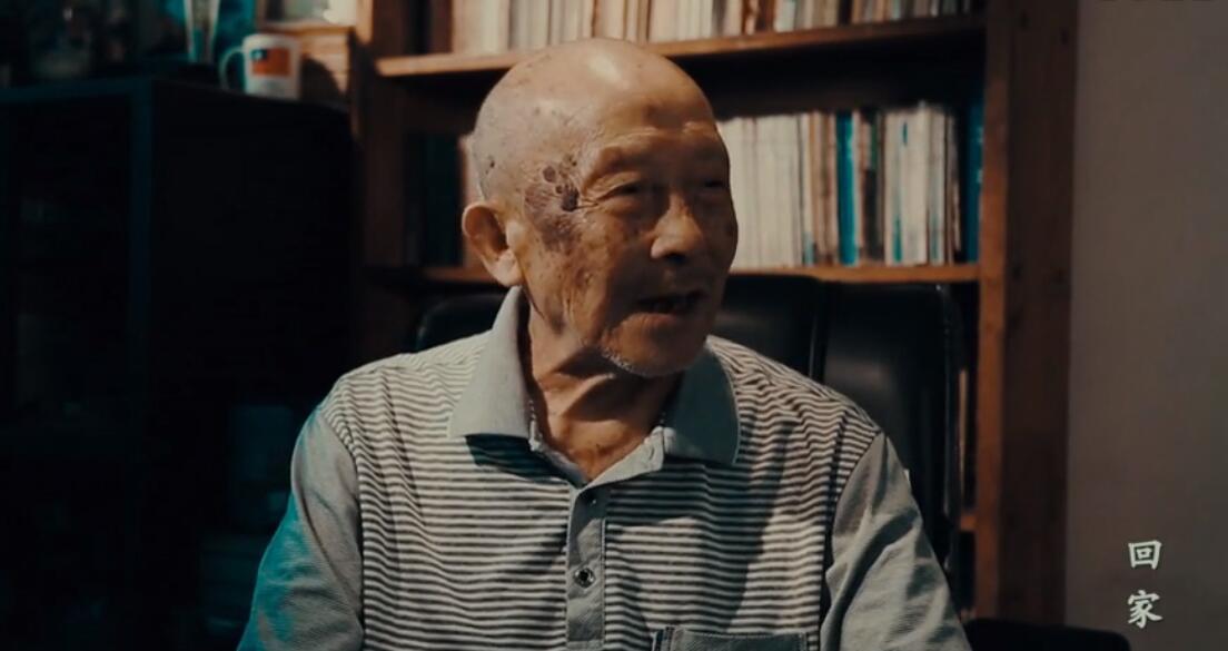 《不朽》——回家——成都纪录片拍摄制作