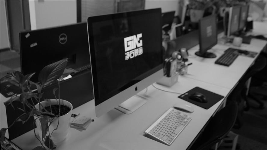 成都视频制作公司团队工作