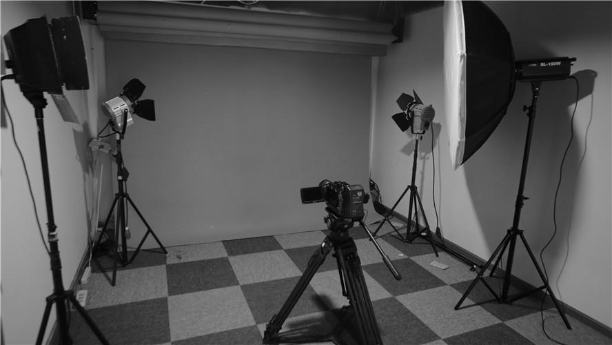 成都企业宣传片拍摄团队