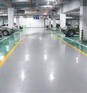 硬化过的水泥地面能做环氧地坪漆吗?