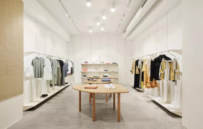 经验干货:男装服装店设计方法