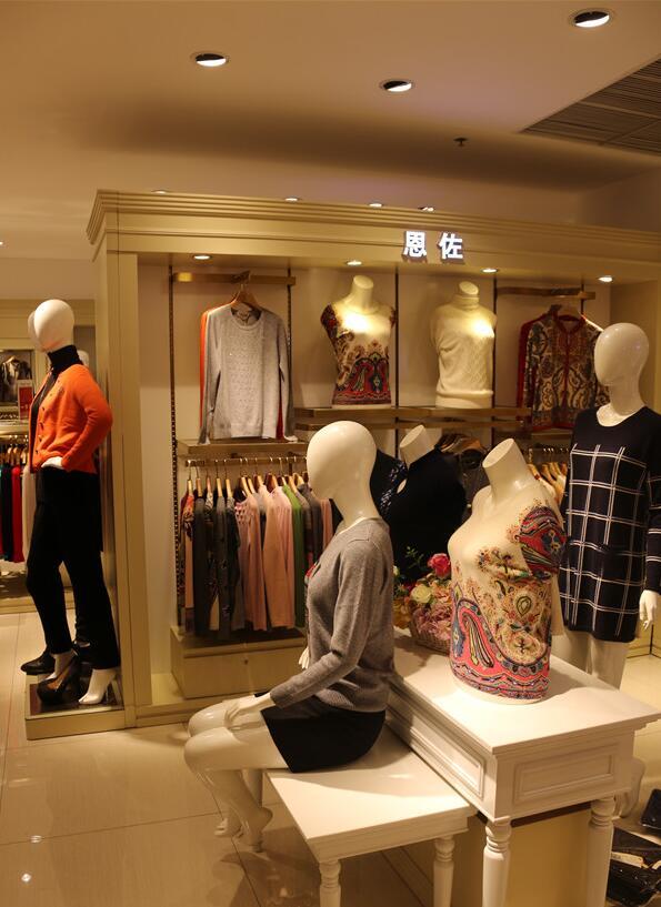 浅谈服装展示柜的设计问题,服装展柜厂家给我们具体的详解?