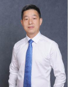 高级培训讲师——马昌尧