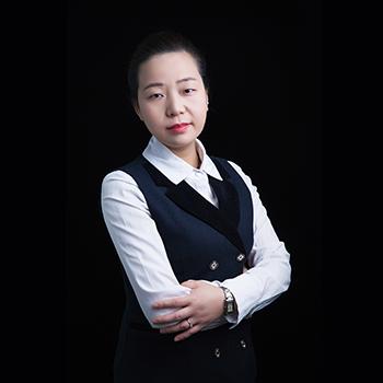 高级培训讲师——张号青