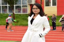 学员叶颖珍
