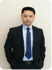 财税实战讲师——刘海军