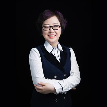 高级培训讲师——李倩