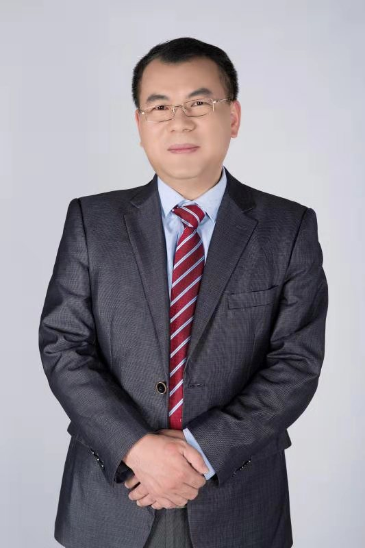 财务管理讲师——袁国辉