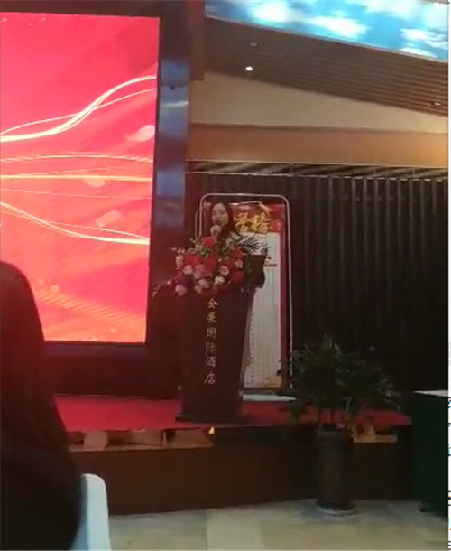 2019年陕西会计中级考生状元陈丽华心得