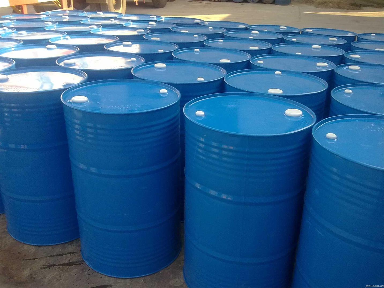 与您浅析重庆碳酸二甲酯储运需要注意的问题