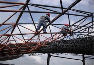 四川钢结构防腐工程