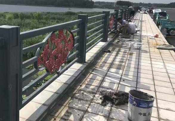 成都桥梁防腐工程