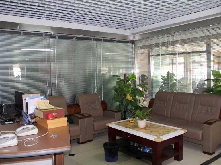 金荣奥辰建筑工程有限公司办公室环境