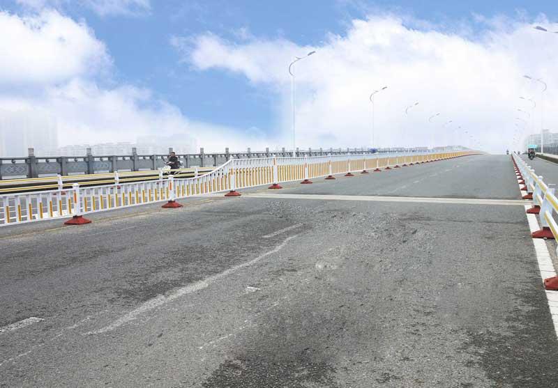 成都道路交通防腐工程