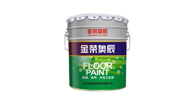 钢构防腐水性氟碳漆在使用中的优势和亮点有哪些呢?