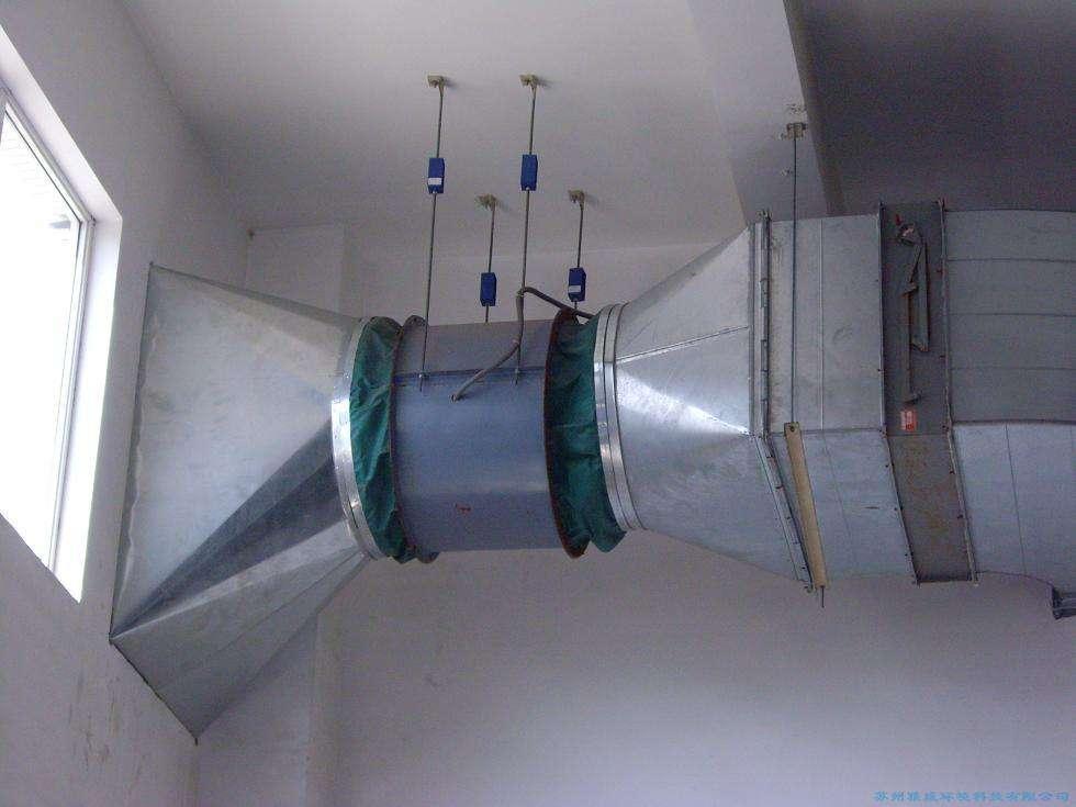 关于成都风管的适用范围你知道多少?