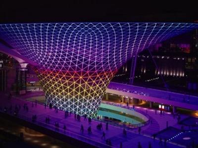 四川LED路灯厂家