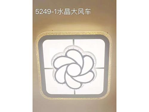 成都LED卧室灯公司