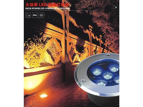 四川LED地埋灯公司