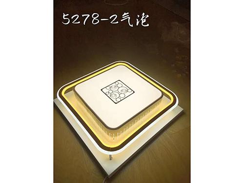 四川LED卧室灯厂家