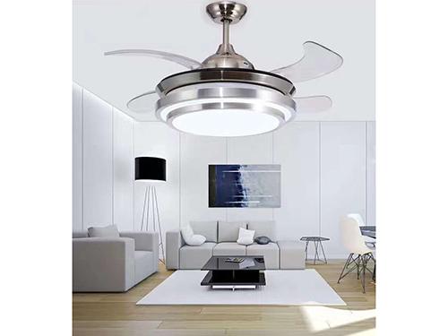 成都LED风扇灯公司