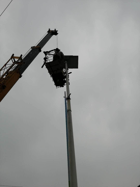 四川太阳能路灯改造