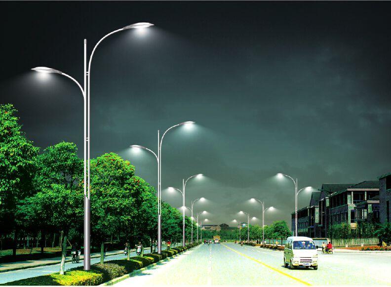 关于四川led路灯的相关知识点在这里
