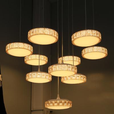 四川LED卧室灯多少瓦合适